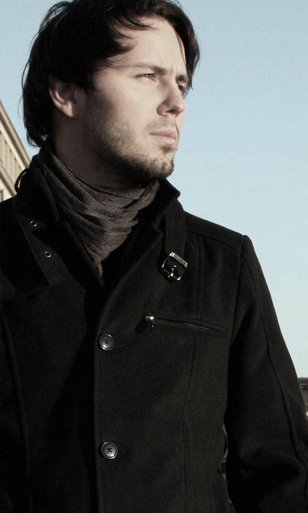 Adrian Cornea Portfolio